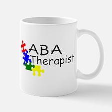 ABA Therapist Mug