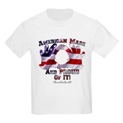 Hand Sign Flag T-Shirt