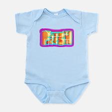 FRESH Infant Creeper