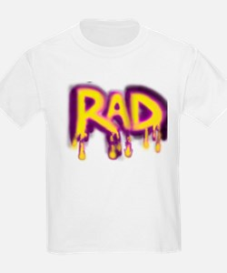 RAD Kids T-Shirt