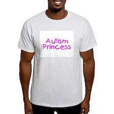 Autism Princess T-Shirt