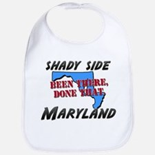 shady side maryland - been there, done that Bib