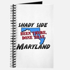 shady side maryland - been there, done that Journa