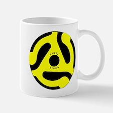 Vinyl Lives Mug