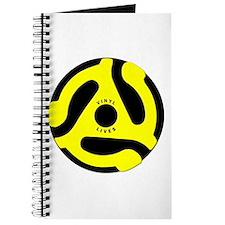 Vinyl Lives Journal