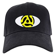 Vinyl Lives Baseball Hat
