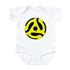 Vinyl Lives Infant Bodysuit