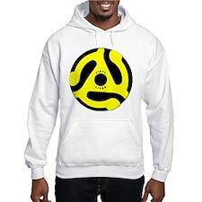 Vinyl Lives Hoodie Sweatshirt