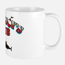 Bad Buoy's Club Mug