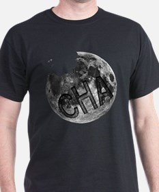 Chairface Chippendale T-Shirt