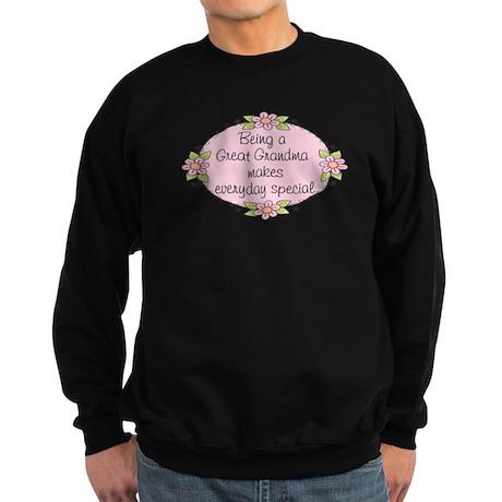 Great Grandma Special Sweatshirt (dark)
