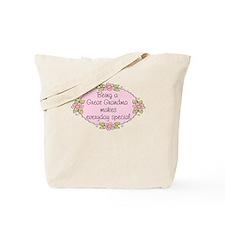 Great Grandma Special Tote Bag