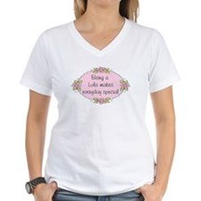 Lola Special Shirt