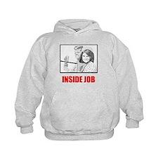 JFK: Inside Job Hoodie