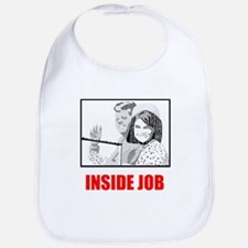 JFK: Inside Job Bib