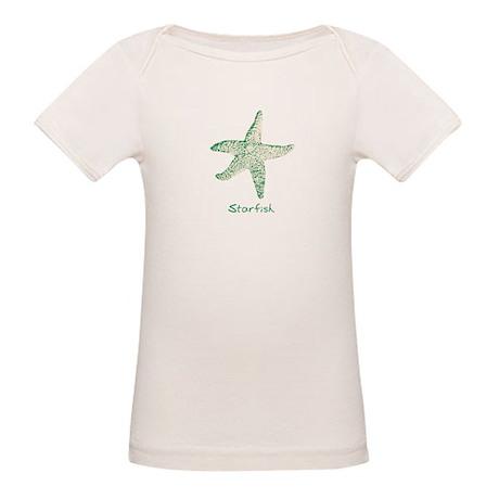 Green Starfish Organic Baby T-Shirt