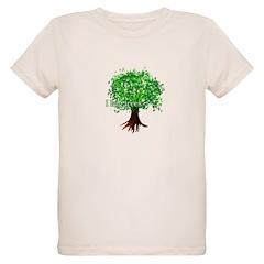 Earth Day / I hug tree T-Shirt