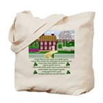 May The Road Rise... Tote Bag