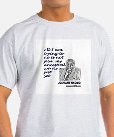Unique Madiba T-Shirt