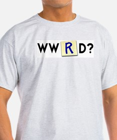 What Would Rube Do? T-Shirt