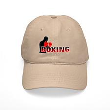 Cute Boxing. Baseball Cap