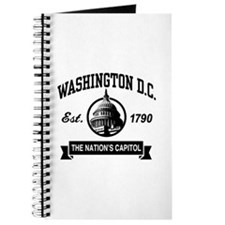 Washington DC Journal