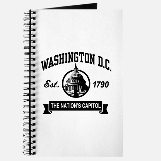 Washington DC Journal