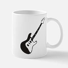 GUITAR (8) Mug
