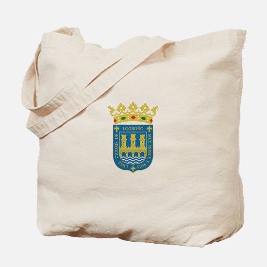 Cute Spain espana Tote Bag
