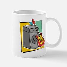 GUITAR (9) Mug