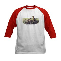 Audubon Ground Squirrel Animal (Front) Tee