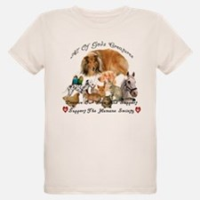 humane2b copy T-Shirt