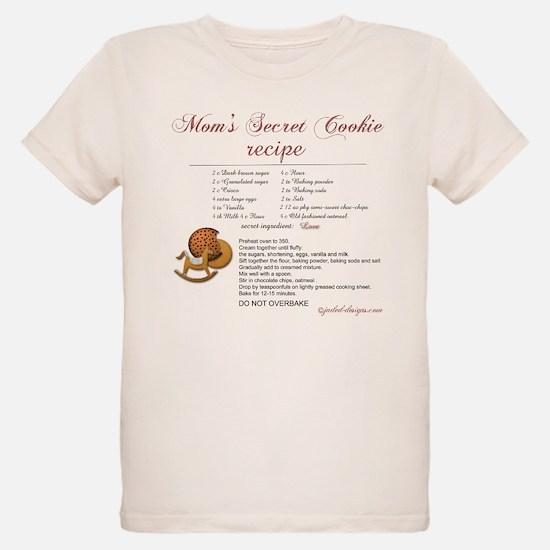 Cute Recipe T-Shirt