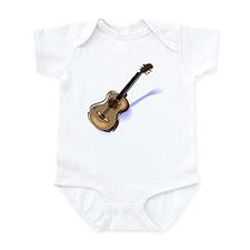 GUITAR (13) Infant Bodysuit