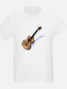 GUITAR (13) T-Shirt