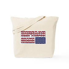 Impeach Obama Tote Bag