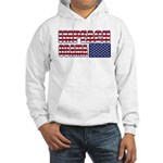 Impeach Obama Hooded Sweatshirt