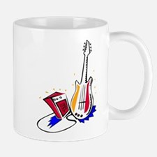 GUITAR (15) Mug
