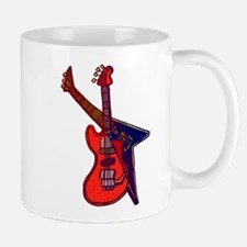 GUITAR (16) Mug
