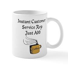 CSR Small Small Mug