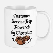 Customer Service Rep Small Small Mug