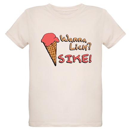Wanna Lick? T-Shirt