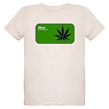 iWeed - It's some good shit. T-Shirt