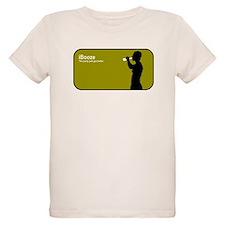 """""""iBooze"""" T-Shirt"""