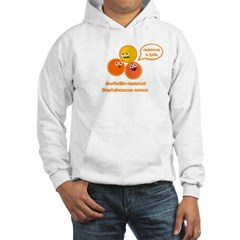 MRSA Hooded Sweatshirt