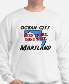 ocean city maryland - been there, done that Sweats