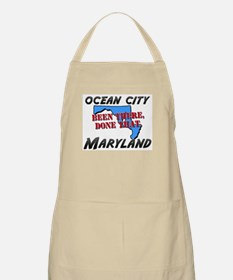 ocean city maryland - been there, done that BBQ Ap
