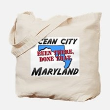 ocean city maryland - been there, done that Tote B