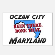 ocean city maryland - been there, done that Postca