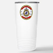 USS Mississippi Travel Mug